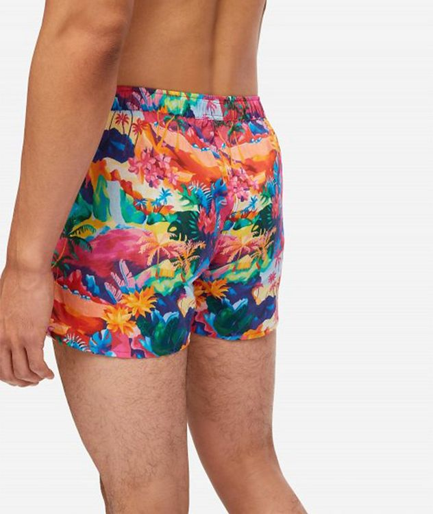 Ledbury 41 Cotton Boxer Shorts picture 5