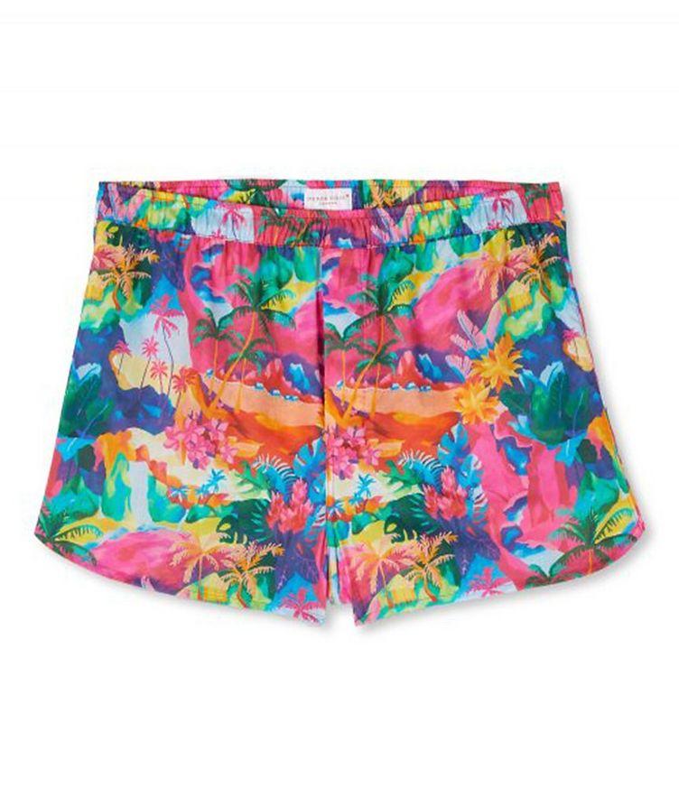 Ledbury 41 Cotton Boxer Shorts image 0