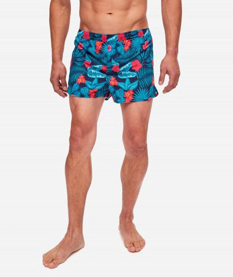 Ledbury 43 Cotton Boxer Shorts image 1