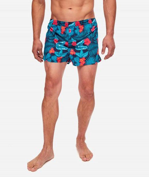 Ledbury 43 Cotton Boxer Shorts picture 2
