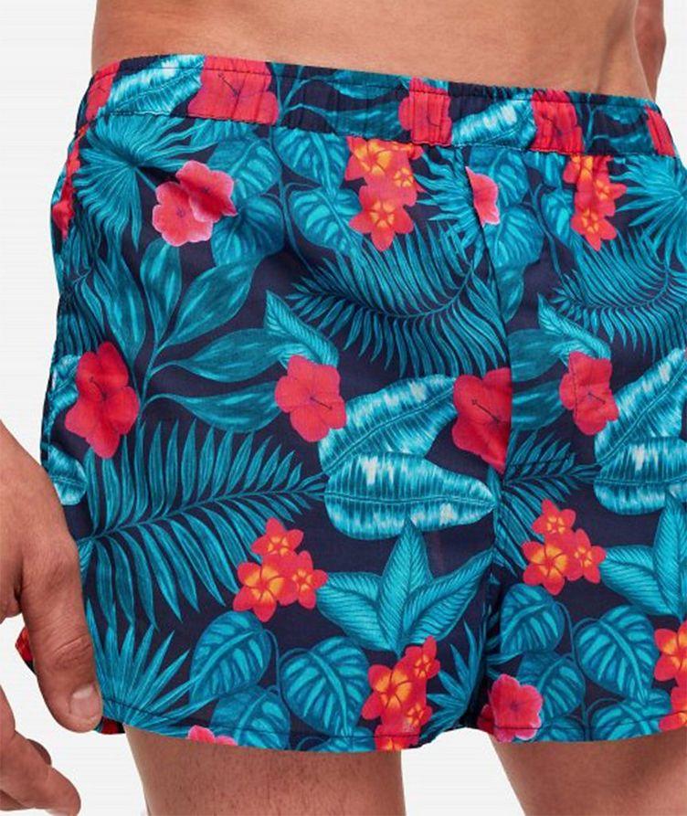 Ledbury 43 Cotton Boxer Shorts image 2