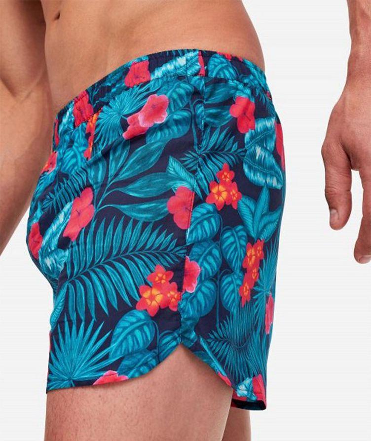 Ledbury 43 Cotton Boxer Shorts image 3