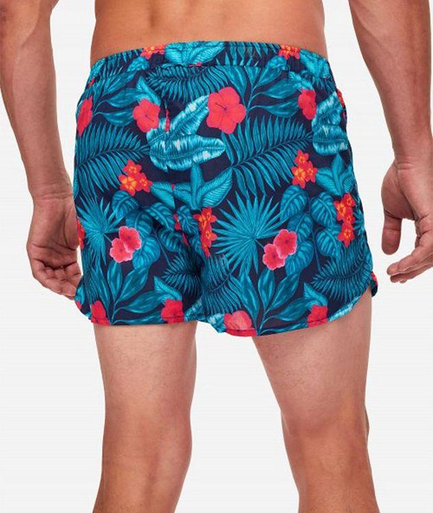 Ledbury 43 Cotton Boxer Shorts picture 5