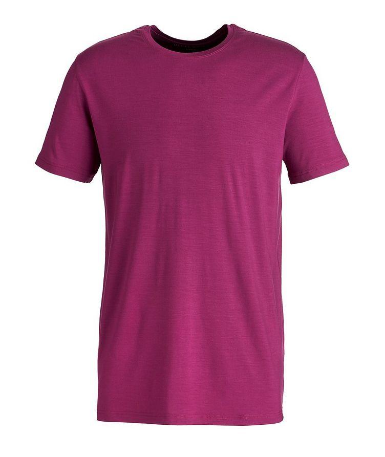Basel 10 Stretch-Micromodal T-Shirt image 0
