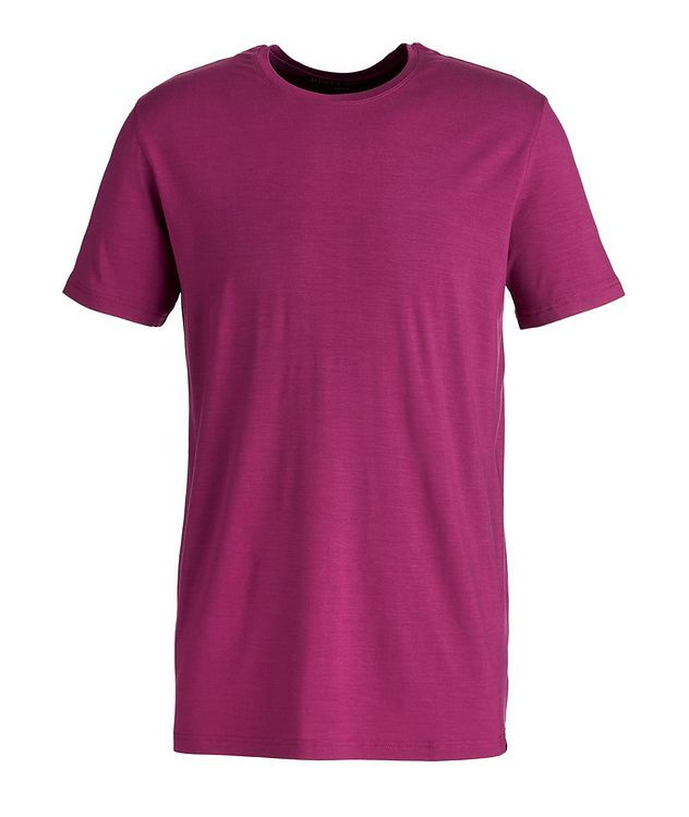 Basel 10 Stretch-Micromodal T-Shirt picture 1
