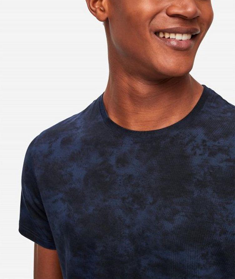 London 4 Stretch-Micromodal T-Shirt image 1