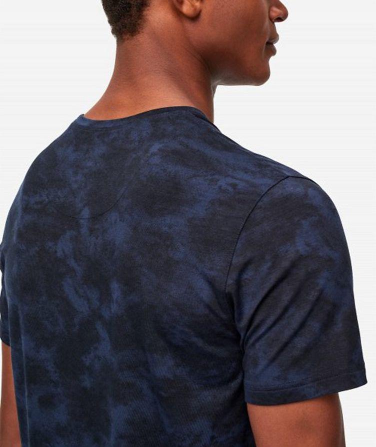 London 4 Stretch-Micromodal T-Shirt image 2
