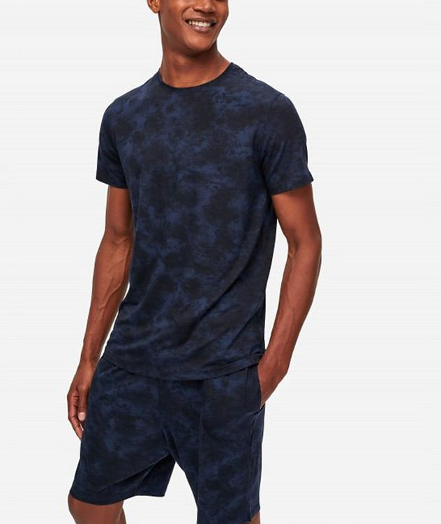 London 4 Stretch-Micromodal T-Shirt picture 4