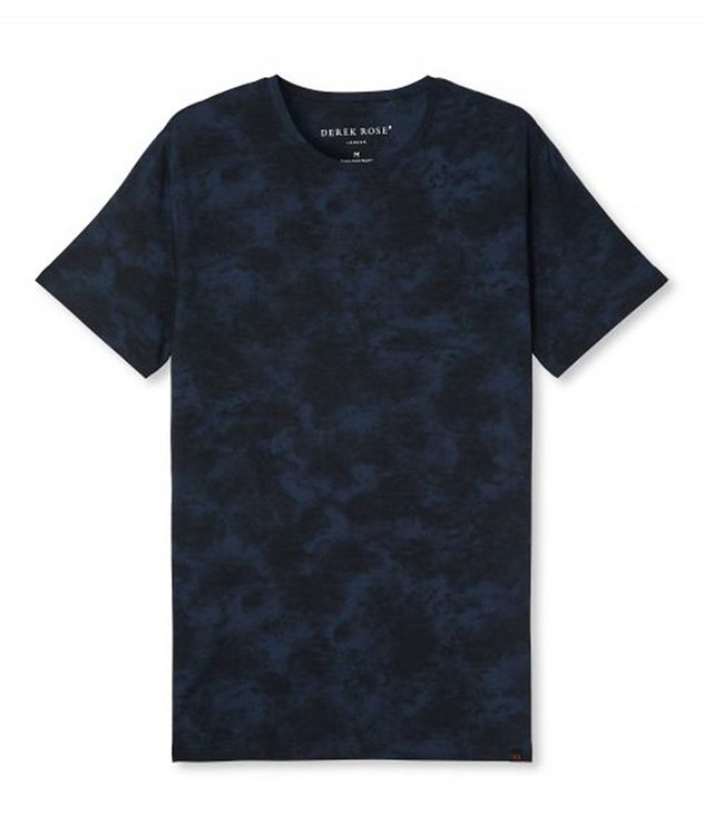 London 4 Stretch-Micromodal T-Shirt picture 1