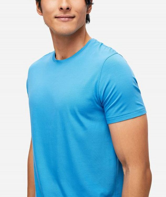 Basel 6 Stretch-Micromodal T-Shirt picture 2