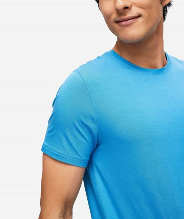 Basel 6 Stretch-Micromodal T-Shirt picture 3