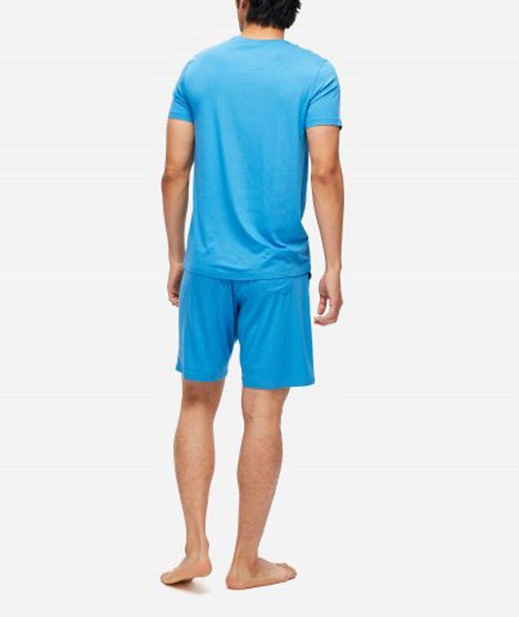 Basel 6 Stretch-Micromodal T-Shirt image 3
