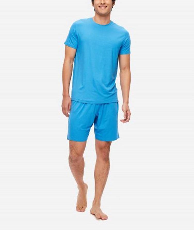 Basel 6 Stretch-Micromodal T-Shirt image 4