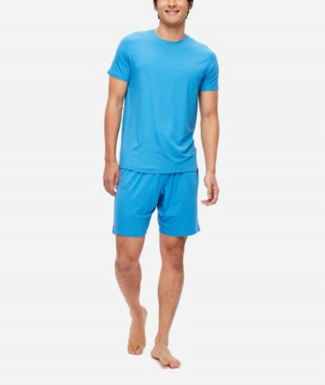 Basel 6 Stretch-Micromodal T-Shirt picture 5