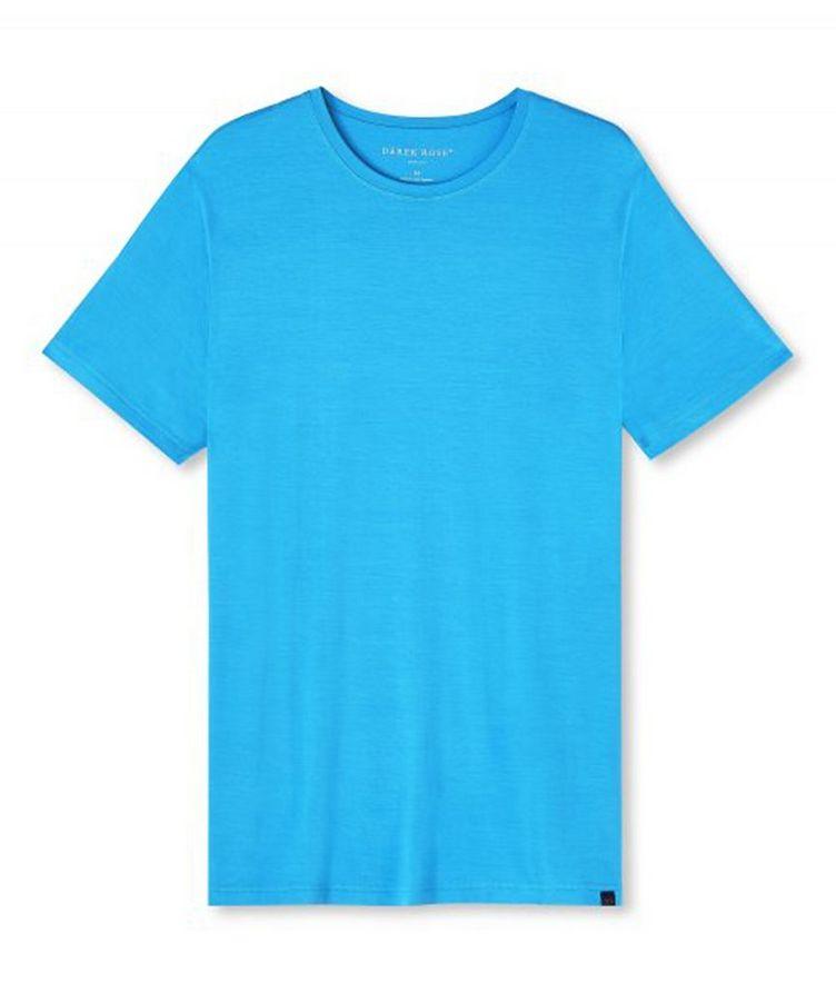 Basel 6 Stretch-Micromodal T-Shirt image 0
