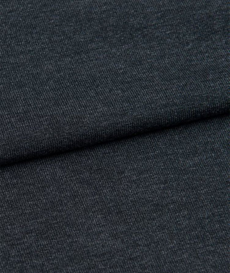 Marlowe Long-Sleeve Stretch-Micromodal T-Shirt image 1