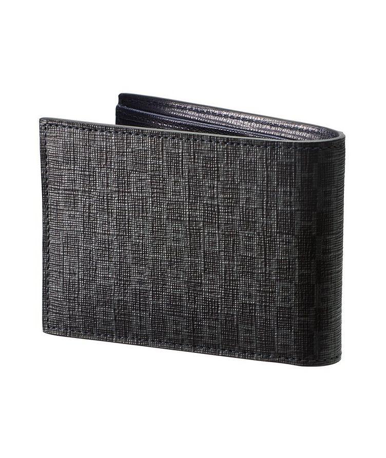 Metropole Leather Bifold Wallet image 1