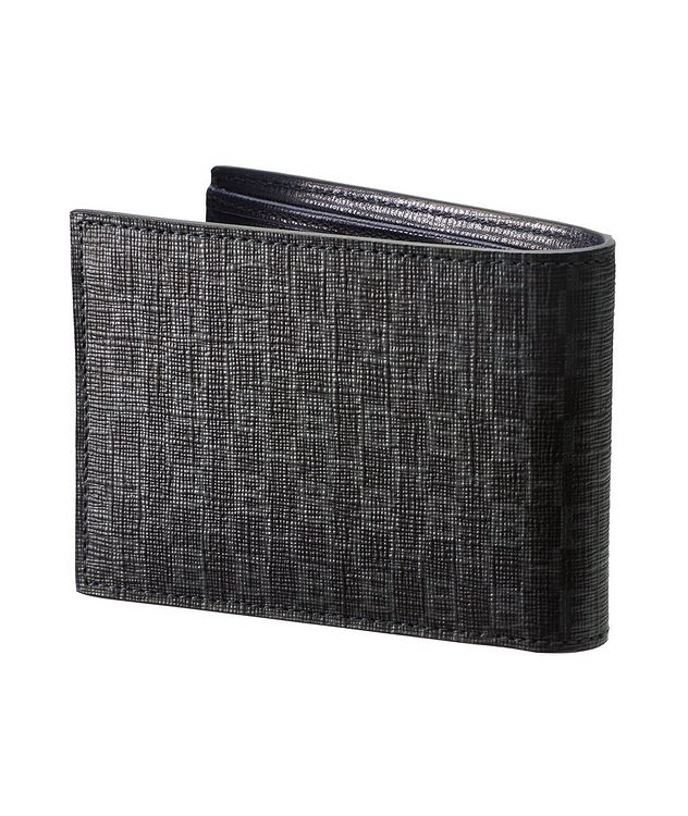Metropole Leather Bifold Wallet picture 2