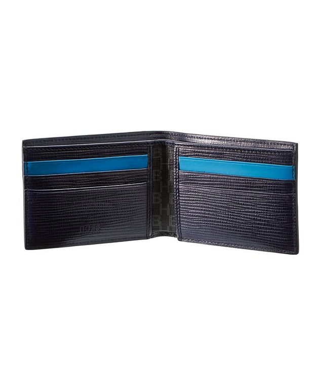 Metropole Leather Bifold Wallet picture 3
