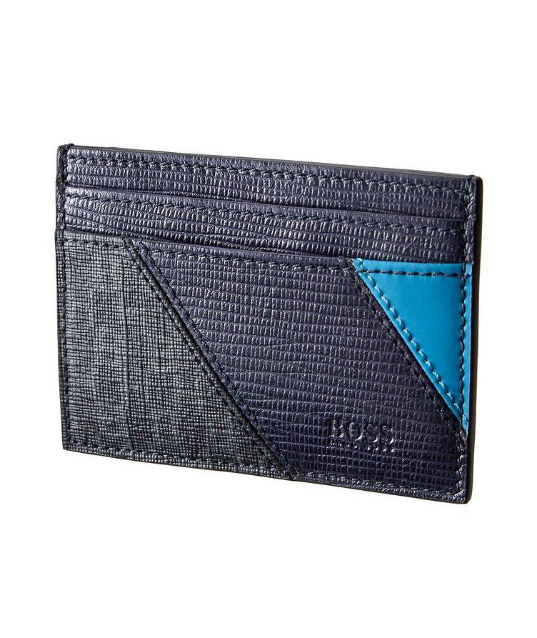 Leather Card Holder image 0