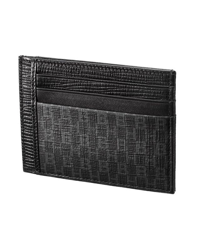Metropole Leather Cardholder picture 2