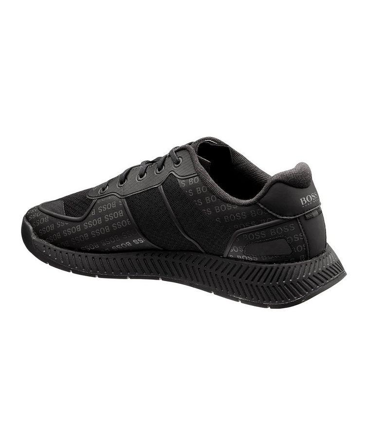 Titanium Sneakers image 1