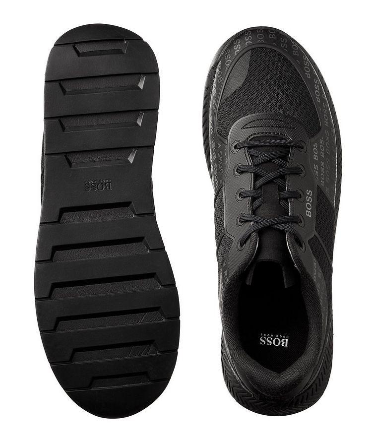 Titanium Sneakers image 2