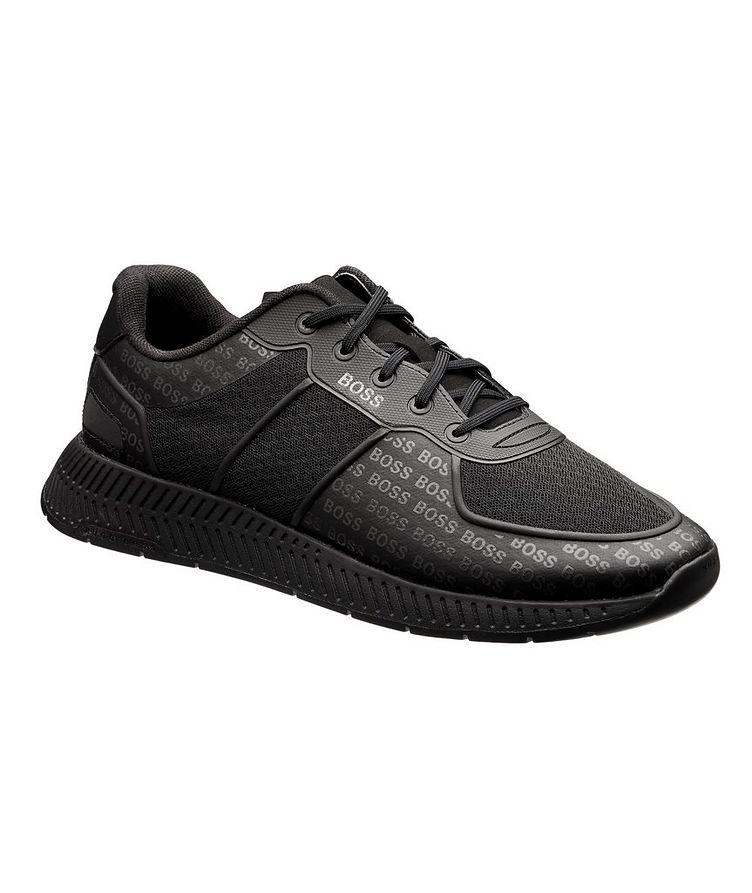 Titanium Sneakers image 0