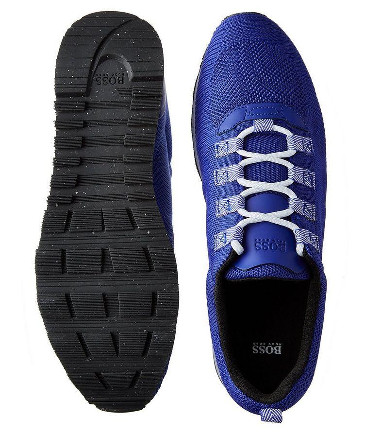 Chaussure sport Parkour en tricot image 2