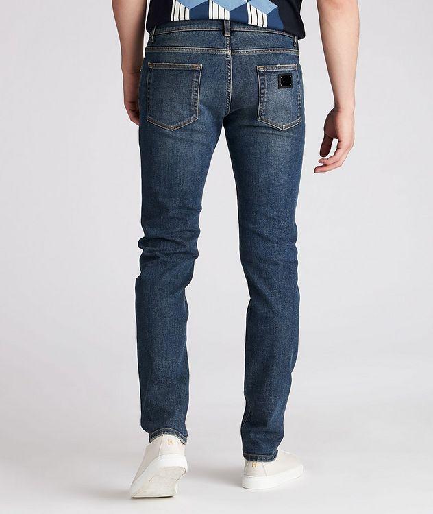 Stretch-Cotton Jeans picture 3