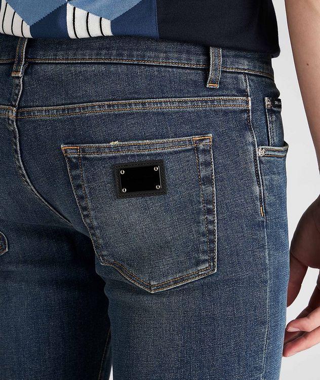 Stretch-Cotton Jeans picture 4