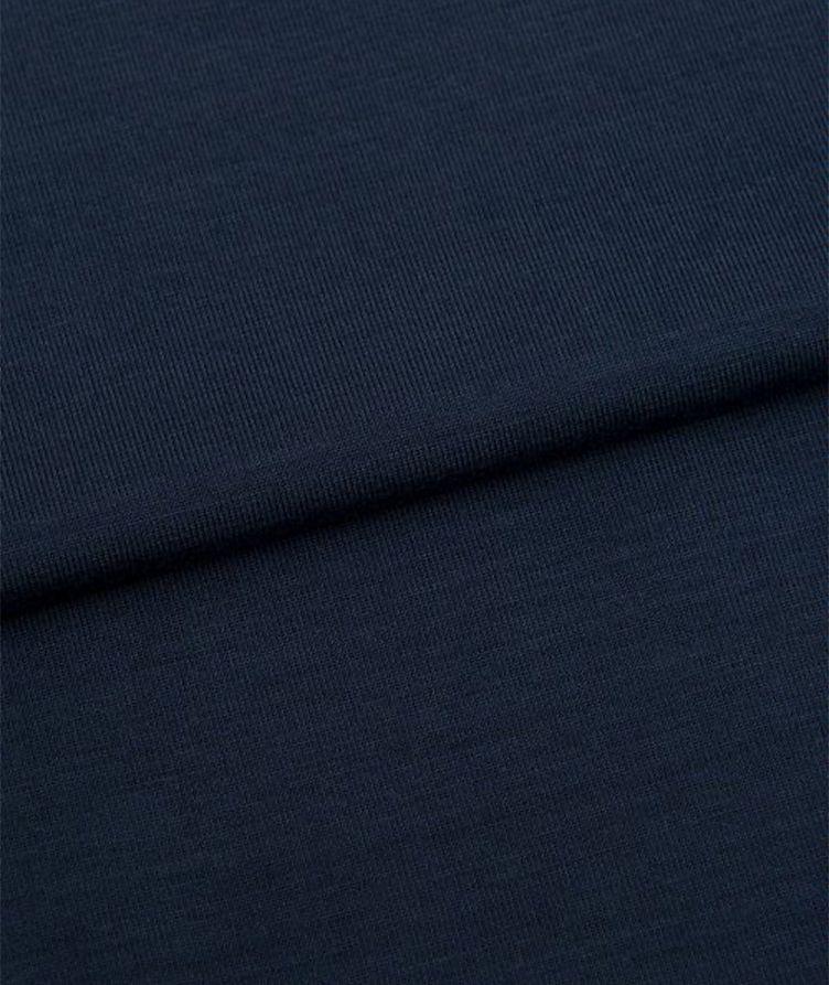 Basel Stretch-Micromodal Hoodie image 1