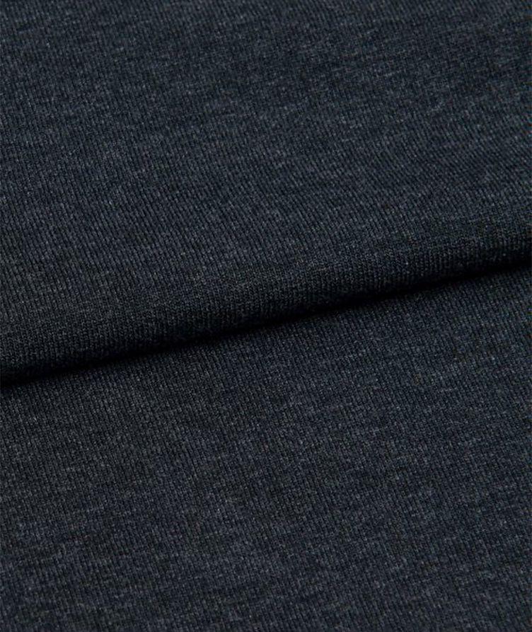 Marlowe Stretch-Micromodal Hoodie image 1