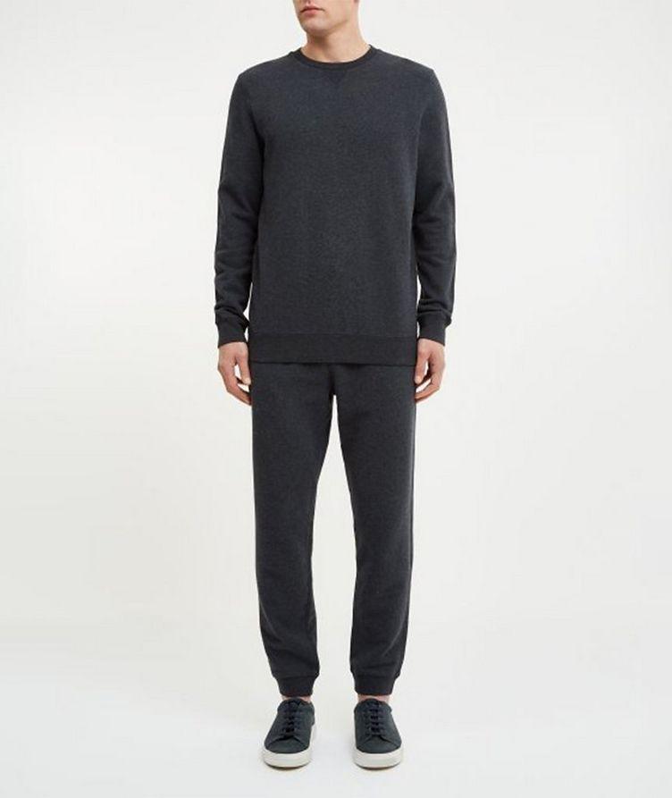 Devon Cotton Sweatpants image 2