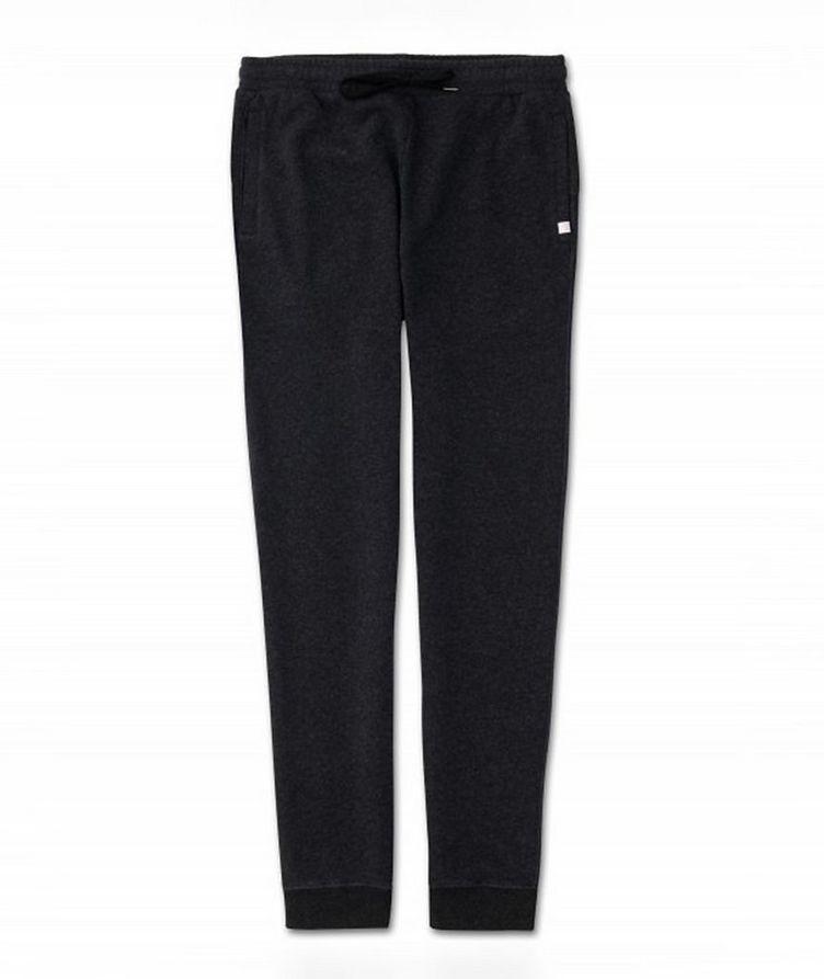 Devon Cotton Sweatpants image 0