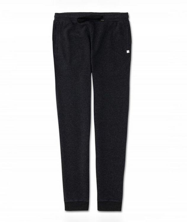Devon Cotton Sweatpants picture 1