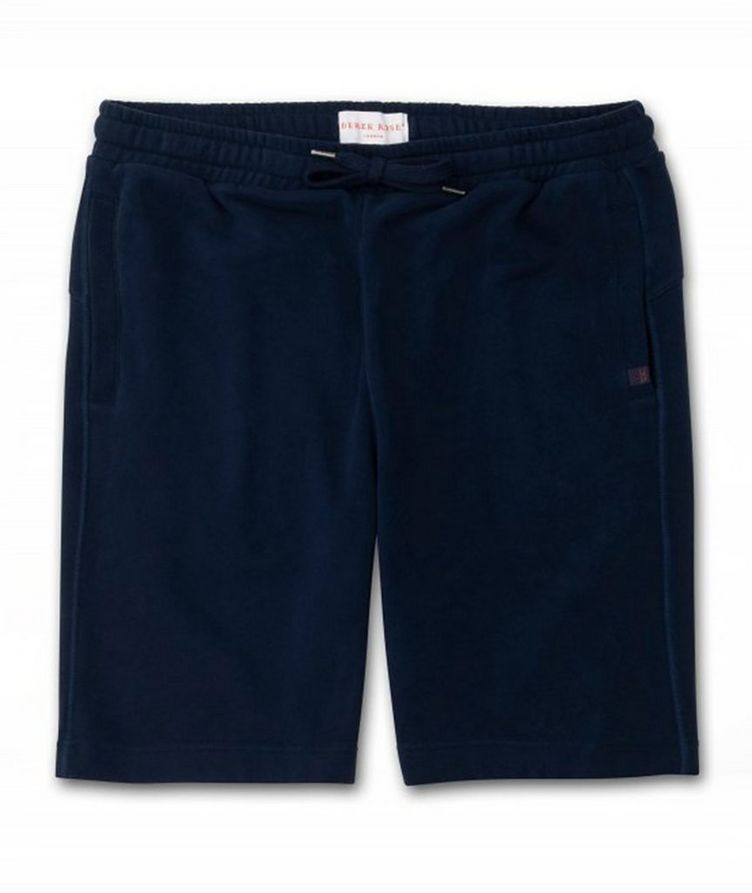 Devon 2 Cotton Sweat Shorts image 0