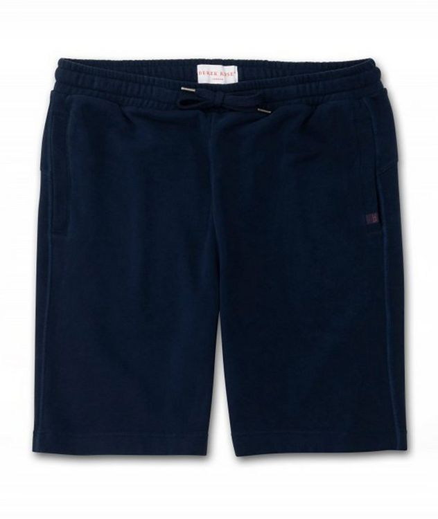 Devon 2 Cotton Sweat Shorts picture 1