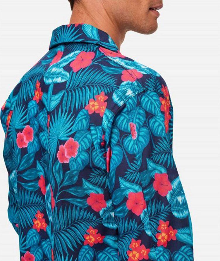 Ledbury 43 Cotton Pyjamas image 2
