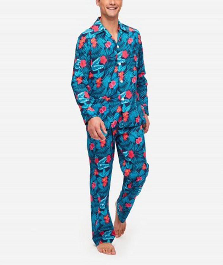 Ledbury 43 Cotton Pyjamas image 3