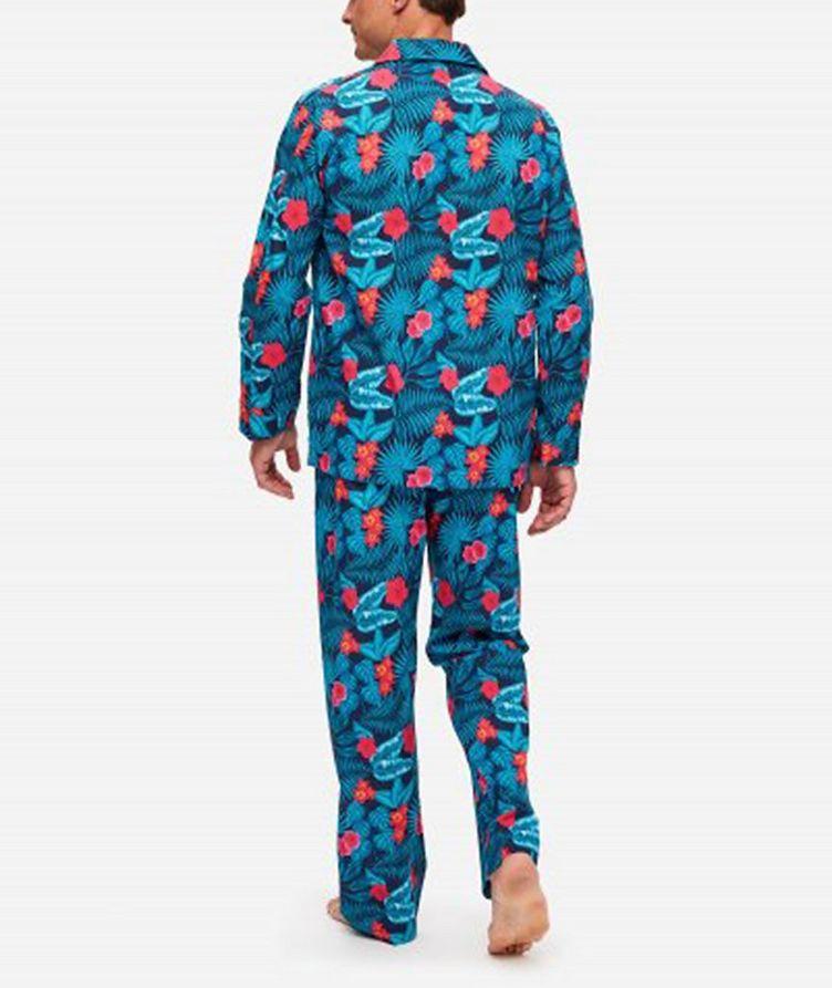 Ledbury 43 Cotton Pyjamas image 4
