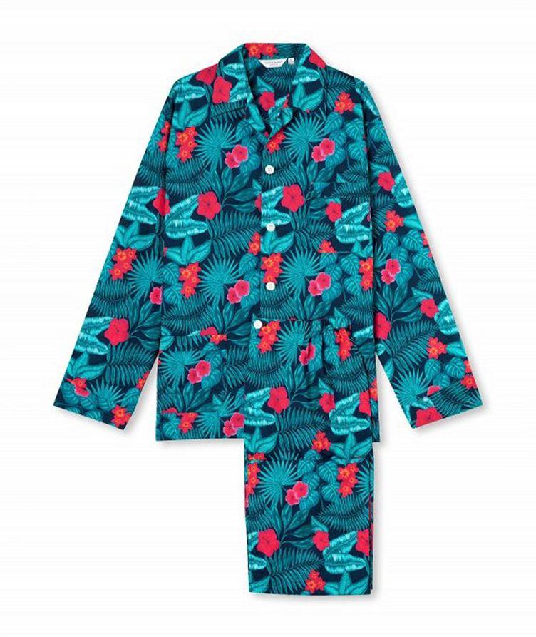 Ledbury 43 Cotton Pyjamas image 0