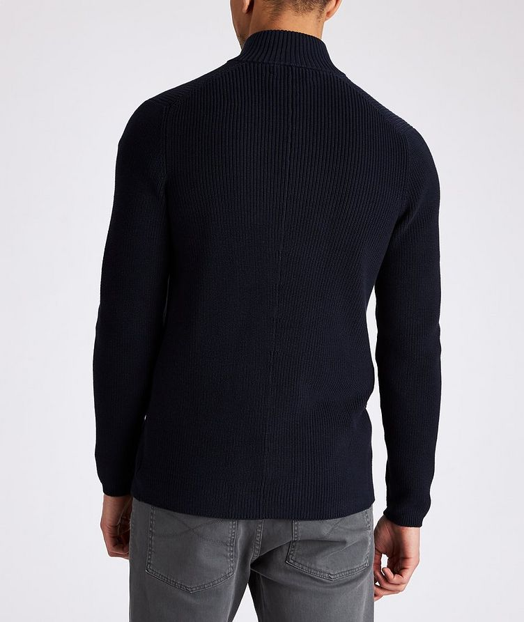 Double-Breasted Cardigan image 2