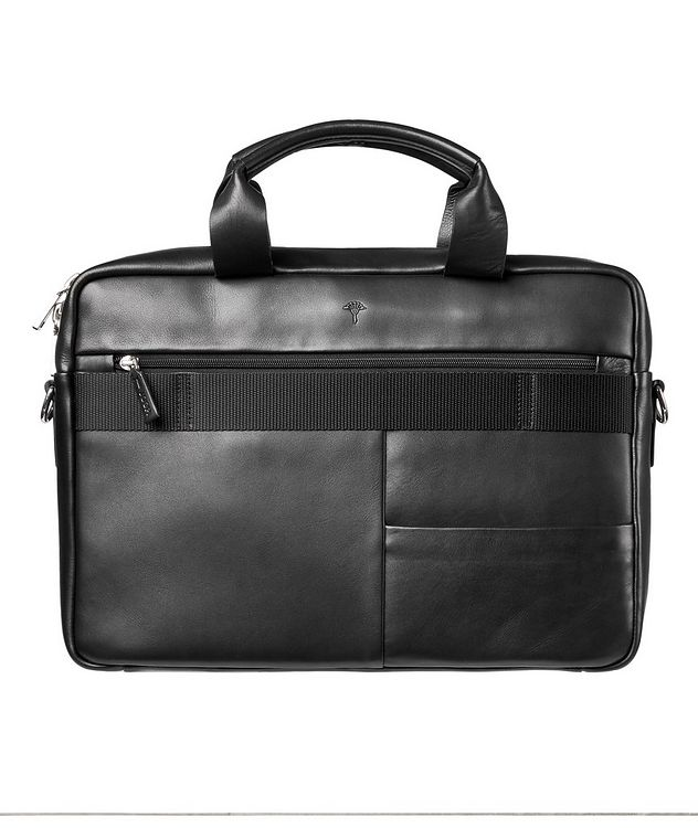 Vetra Pandion Leather Briefcase Bag picture 2