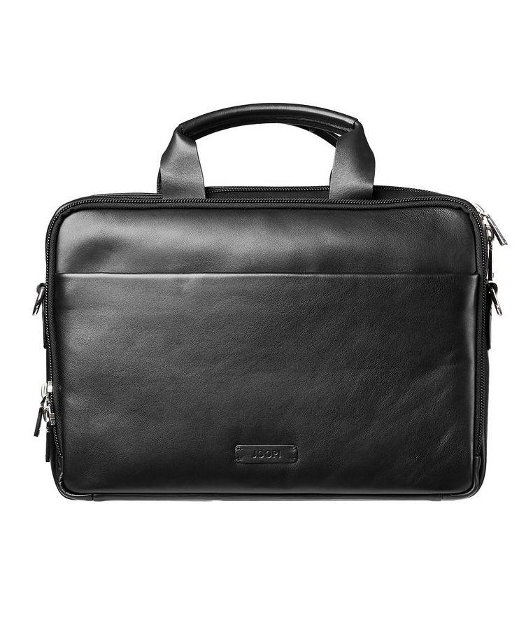 Vetra Pandion Leather Briefcase Bag image 0
