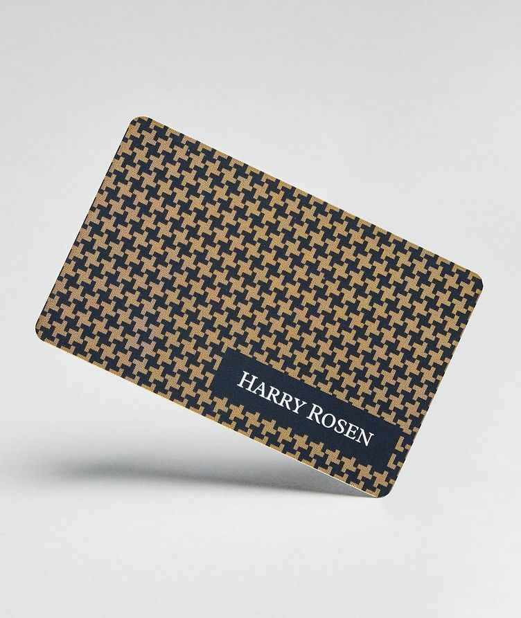 $2,500 Gift Card image 0