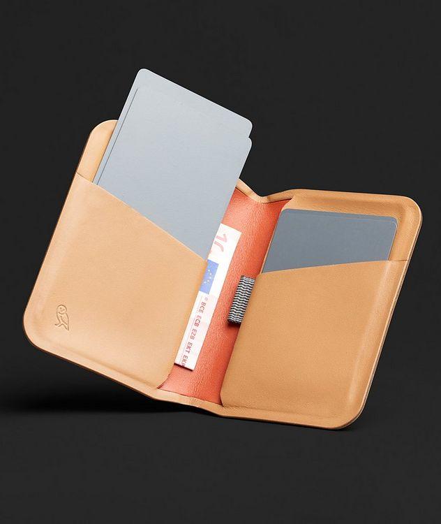 Apex Slim Sleeve Wallet picture 3