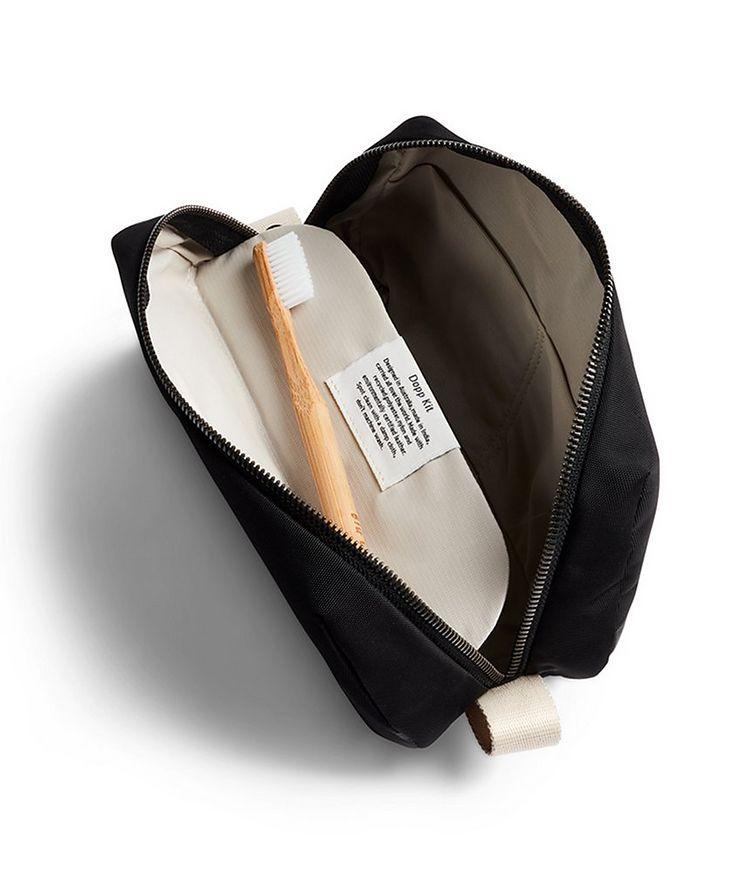 Dopp Premium Leather Travel Case image 2