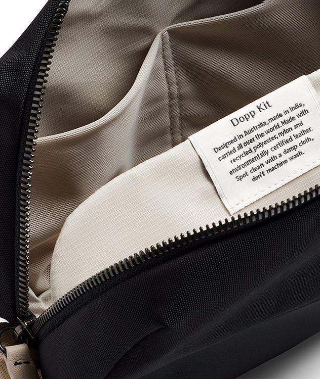 Dopp Premium Leather Travel Case picture 5