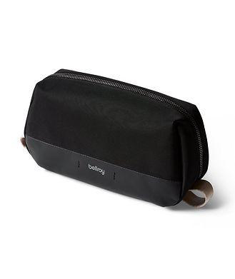 Bellroy Dopp Premium Leather Travel Case